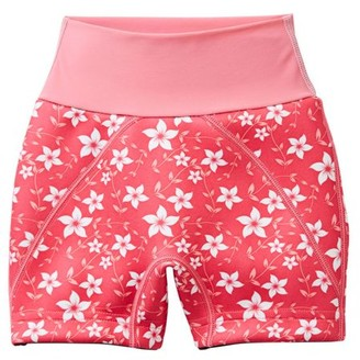 Splash About Toddler Jammer Swim Shorts Pink Blossom 2-3 Years
