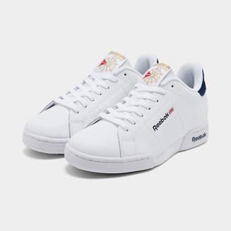 Reebok Men's Classics NPC II Casual Shoes