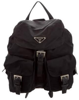f42efb36538a Prada Drawstring Bag - ShopStyle