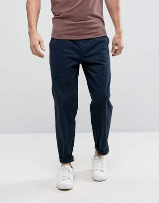 Selected Chino in Wide Leg