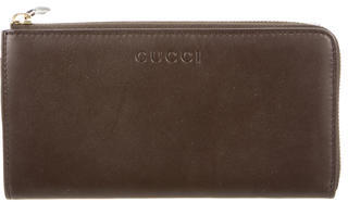 Gucci Gucci Zip Around Wallet w/ Tags
