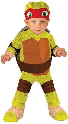BuySeasons Teenage Mutant Ninja Turtle Raphael Toddler Boys Costume