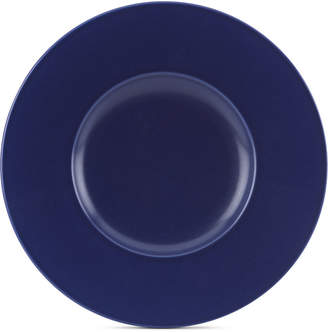 Kate Spade (ケイト スペード ニューヨーク) - kate spade new york Larabee Dot Navy Collection Stoneware Dessert Plate