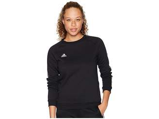 adidas Core18 Sweat Top Women's Sweatshirt