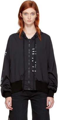 Unravel Black Thats My People Jacket