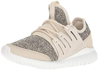 adidas Boys' Tubular Radial J Sneaker