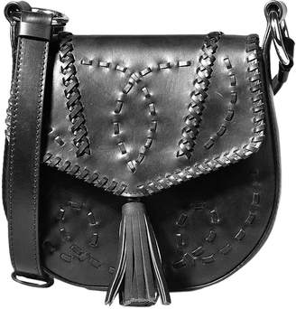 Alberta Ferretti Cross-body bags - Item 45396774QJ