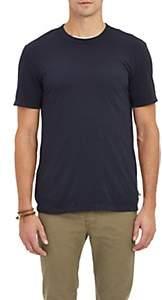 James Perse Men's Jersey Crewneck T-Shirt - Navy