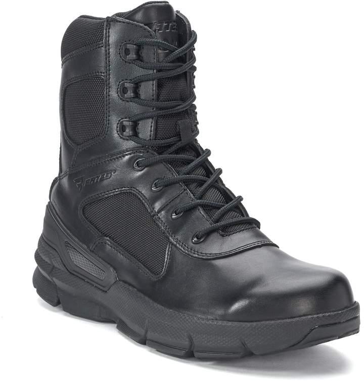 Bates Rage Men's Waterproof Work Boots