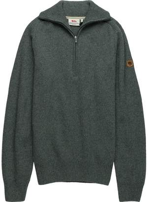 Fjallraven Greenland Re-Wool Sweater - Men's
