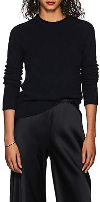 The Row Women's Rickie Cashmere Sweater - Navy