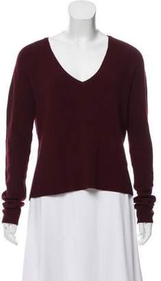 A.L.C. Knit V-Neck Sweater
