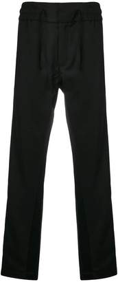 Christian Pellizzari relaxed-fit trousers
