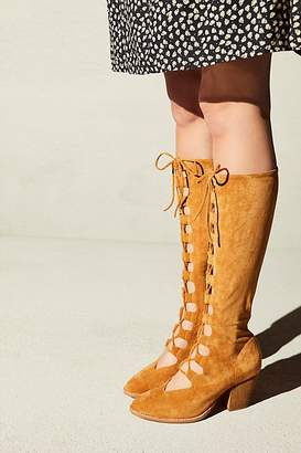 Jeffrey Campbell Indio Tall Boot