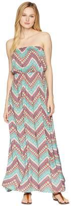 Roper 1732 Aztec Chevron Women's Clothing
