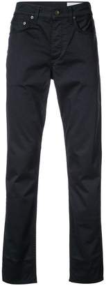 Rag & Bone straight leg chinos