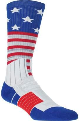 Under Armour Unrivaled Stars & Stripes Crew Sock - Men's