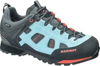 Mammut Ayako Low GTX Approach Shoe - Women's