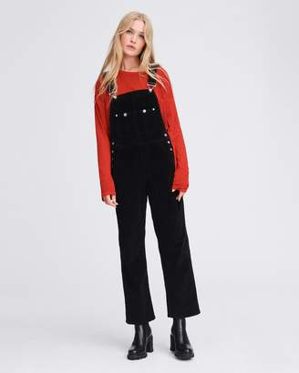 Rag & Bone Ruth straight overall