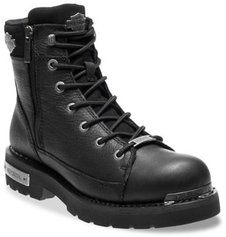 Harley-Davidson Chipman Motorcycle Boot