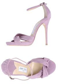 Jimmy Choo Platform sandals
