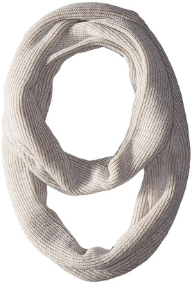 Smartwool Infinity Rib Scarf $45 thestylecure.com