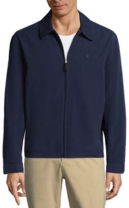Izod S Rothschild Microfiber Golf Jacket