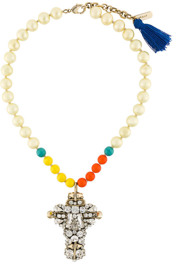 Radà Halskette mit Oversized-Anhänger