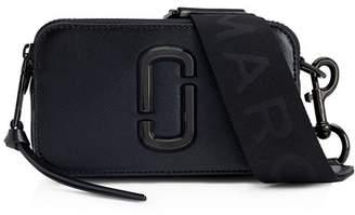 Marc Jacobs Black Handbags With Gold Hardware - ShopStyle ba48dc732322d