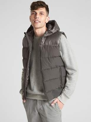 Gap Heavyweight Puffer Vest