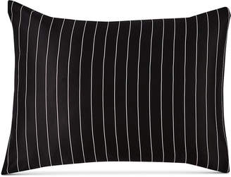 Sunham Silken Slumber Printed Standard Silk Pillowcase Bedding