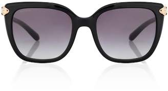 Bvlgari EYEWEAR Square sunglasses