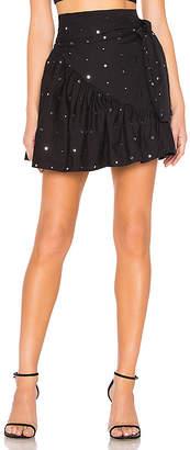 Lovers + Friends Bryant Mini Skirt