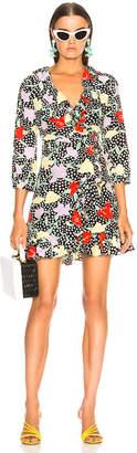 Rixo London Abigail Dress