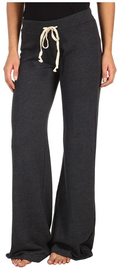 Alternative Apparel Solid Parker Pant (True Black) - Apparel