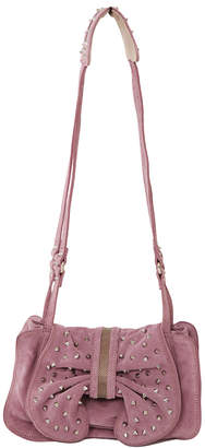 3.1 Phillip Lim Edie Studded Bow Bag