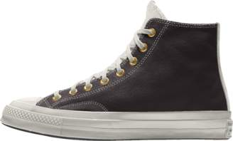 Nike Converse Custom Chuck 70 Suede High Top Shoe