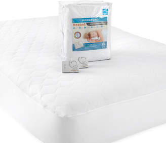 JCPenney BiddefordTM Quilted Heated Mattress Pad