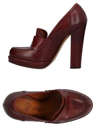 Eva Turner Loafer