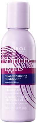 Clairol Shimmer Lights 2oz Travel Size Conditioner