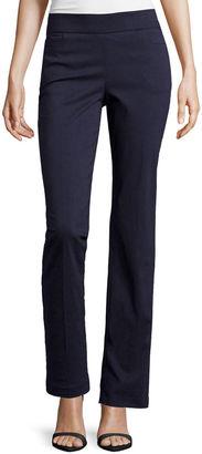 LIZ CLAIBORNE Liz Claiborne Super Stretch Pants - Tall $50 thestylecure.com