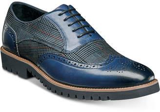 Stacy Adams Men Baxley Wingtip Oxfords Men Shoes