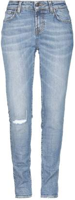 PRPS Denim pants - Item 42753003XA
