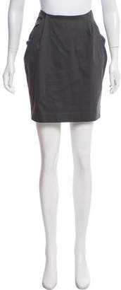 Barneys New York Barney's New York Mini Skirt