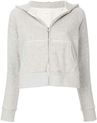 Simon Miller Burke zipped hoodie