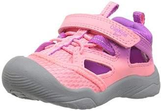 Osh Kosh Imani Girl's Bumptoe Sandal
