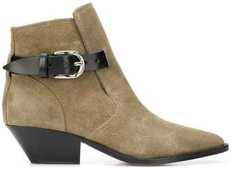 Isabel Marant Ducklee boots