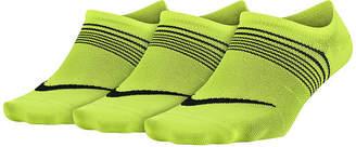 Nike 3 Pair No Show Socks - Womens