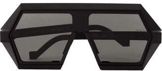 Va Va Vava Red label oversized sunglasses