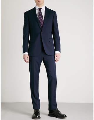 Ralph Lauren Purple Label Regular-fit wool suit